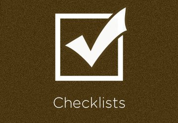 Checklists-BPS